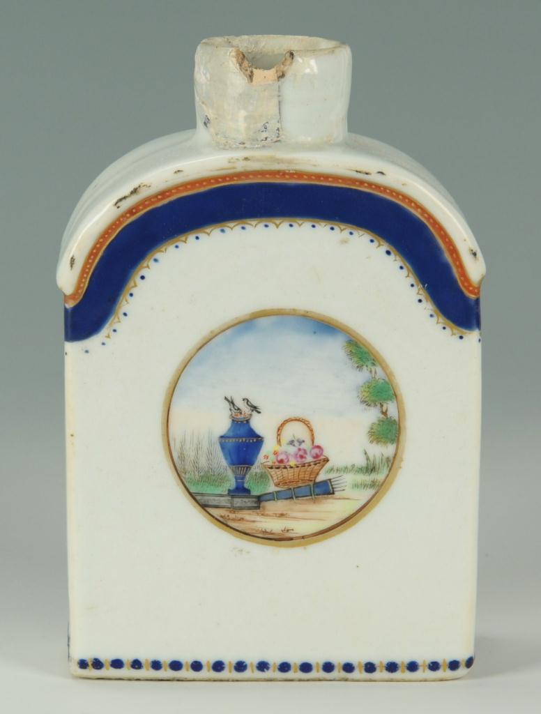 Lot 451: Chinese Export Armorial Service