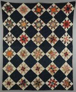Shopzilla - Eight pointed star quilt pattern Quilts