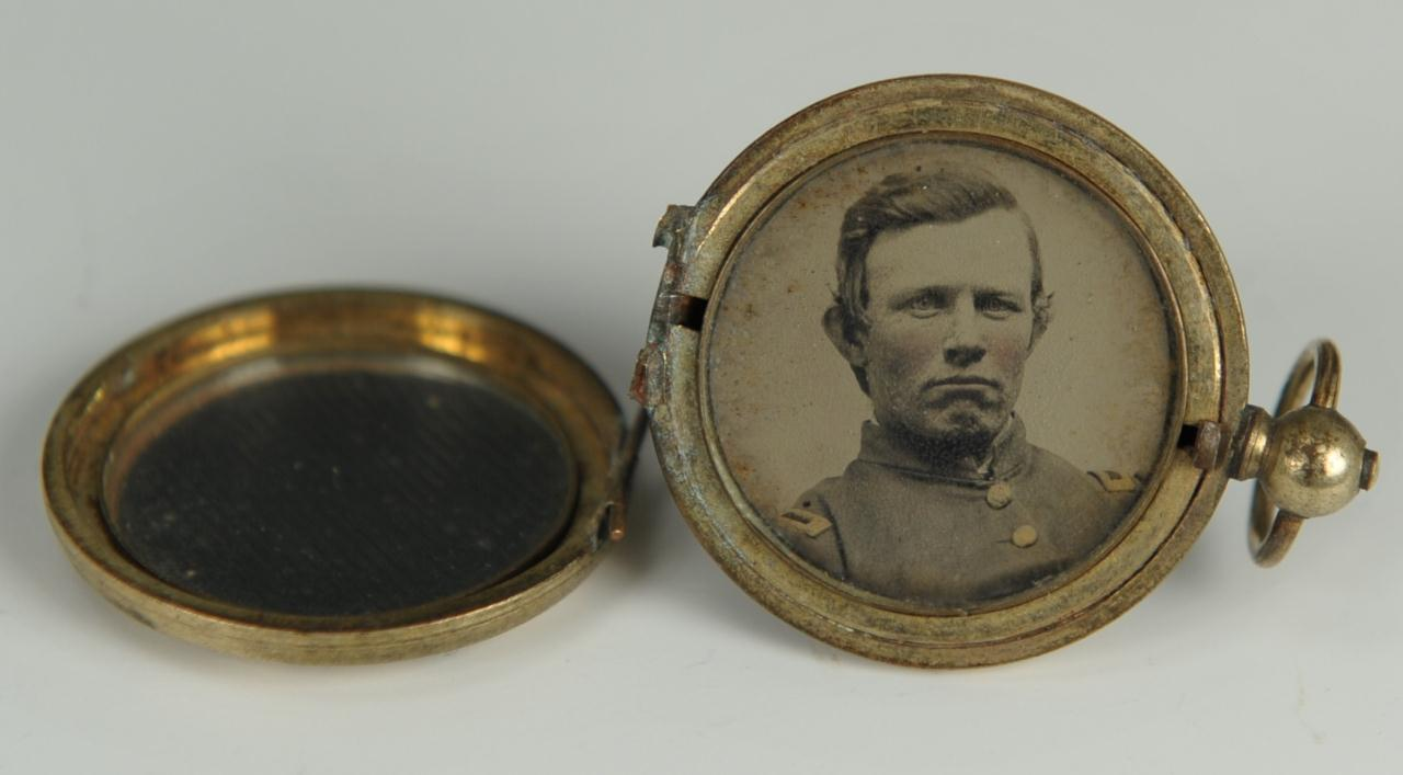 Lot 59: Capt. Oliver Pinkney McCammon Civil War Archive