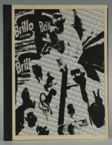 Lot 640: Andy Warhol's 1967 Index Book Pop Up