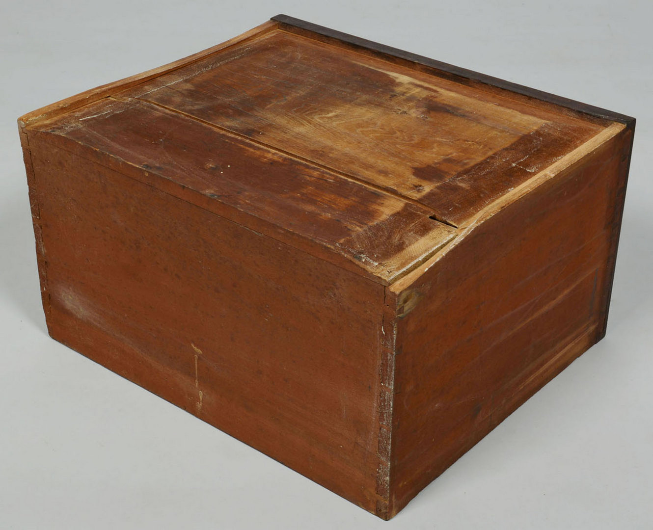 Lot 146: Tennessee one drawer hunt table, poss. Roane Co.