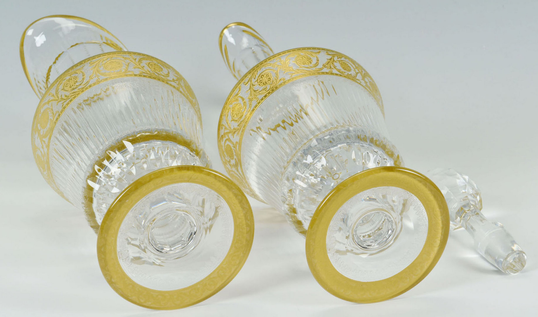 Lot 195: 3 Articles of St. Louis Glass