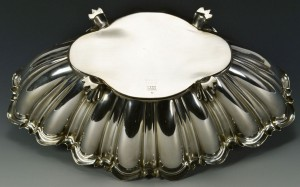 Lot 472: Reed and Barton sterling center bowl - Image 4