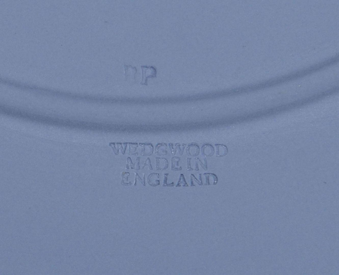 Lot 567: Group of Wedgwood England Jasperware, 44 pcs