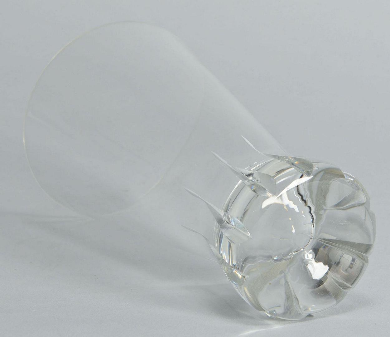 Lot 683: Set of 64 Rosenthal Crystal Glasses