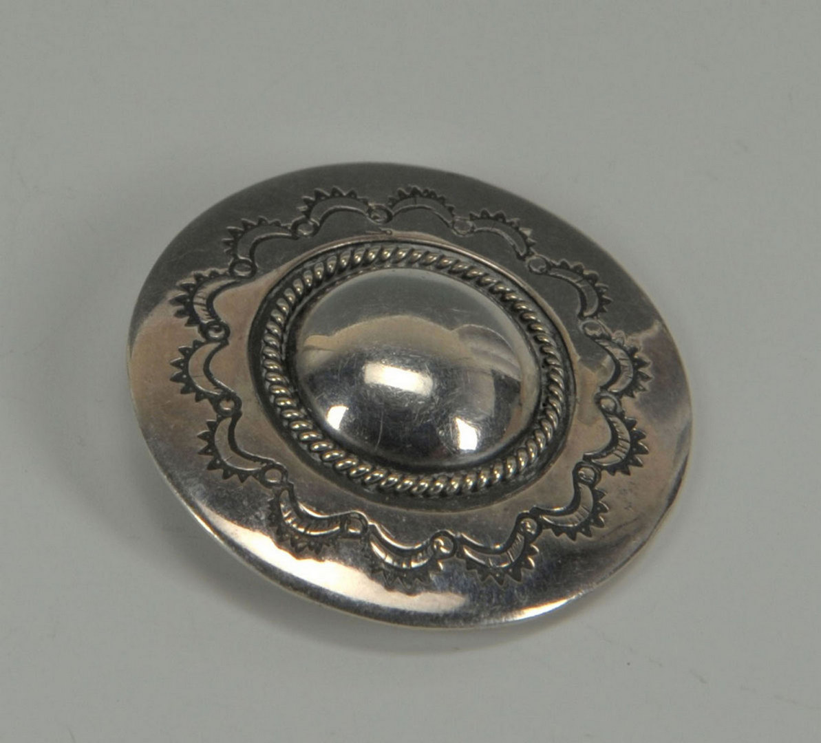 Lot 715: Assorted Silver and Hardstone Jewelry, 4 pcs