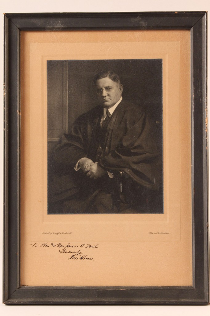 Lot 200: Supreme Court and Judge related photographs