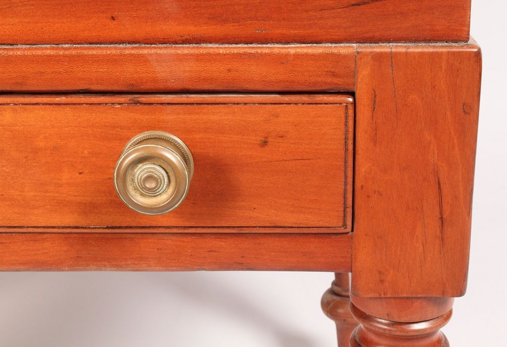 Lot 37: Middle TN Sugar Chest, possibly Davidson Co.