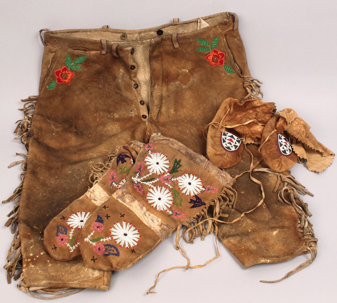 Great Plains Indians Clothing   www.imgkid.com - The Image ...