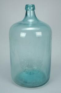 Lot 567: Tate Springs Resort Water Bottle