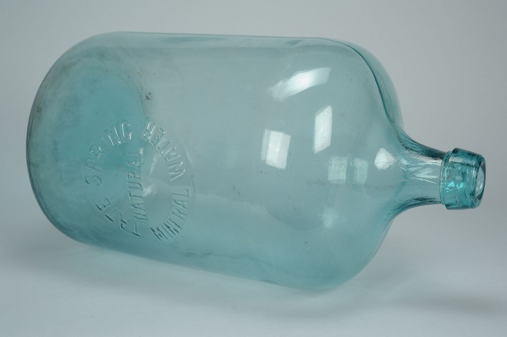Lot 567: Tate Springs Resort Water Bottle