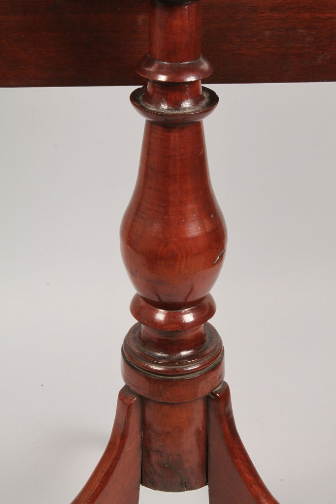 Lot 103: Knox County, TN Candlestand