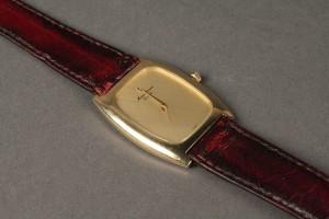 Lot 173: Men's Maurice LaCroix Swiss watch