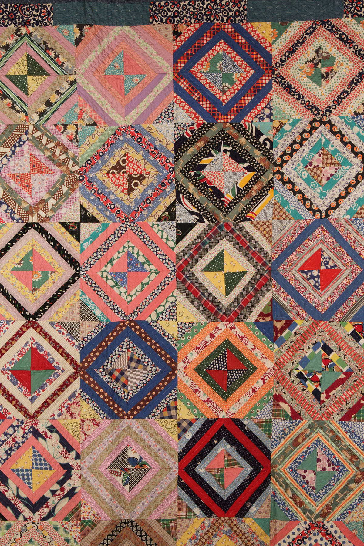 Lot 187 East Tn Quilt African American History