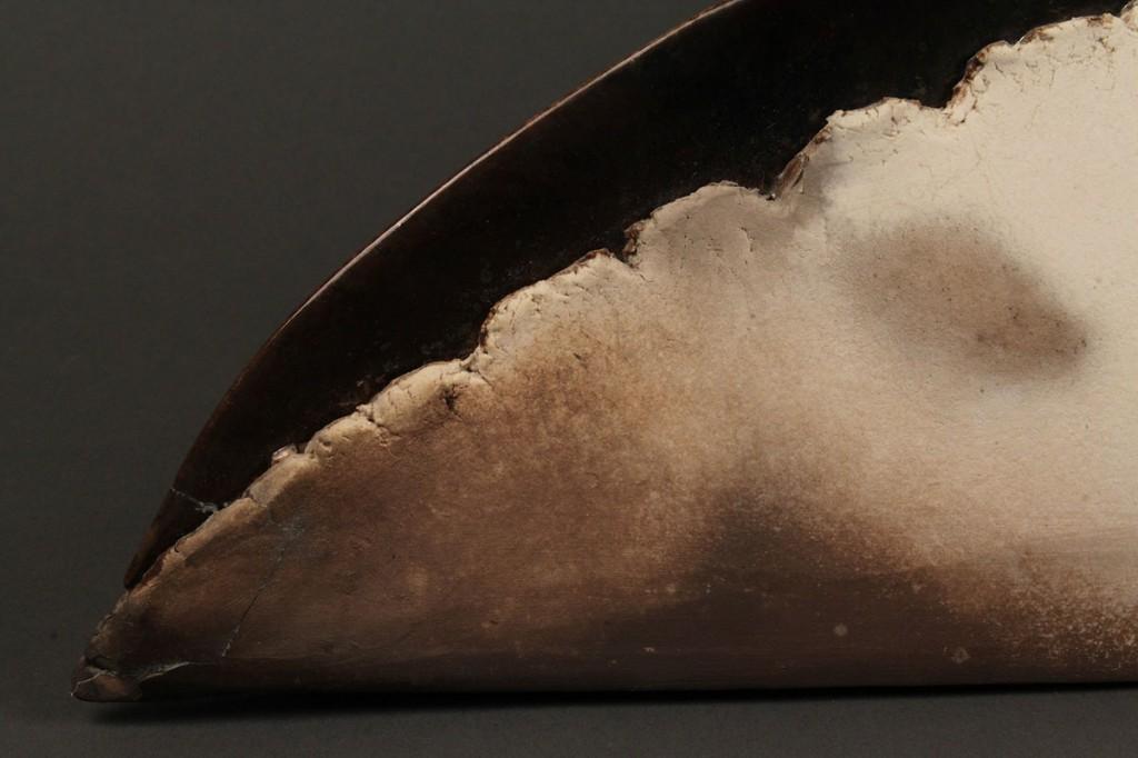 Lot 231: Sylvia Hyman Ceramic Sculpture