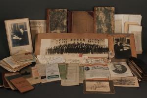 Lot 581: Kentucky Representative A.B. Holland archive
