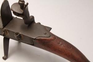 17: Flintlock Tinder Pistol Lighter - Image 4