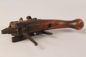 17: Flintlock Tinder Pistol Lighter - Image 5