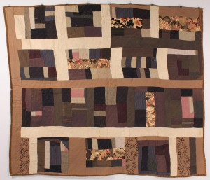 Lot 201: Tennessee Quilt, African-American
