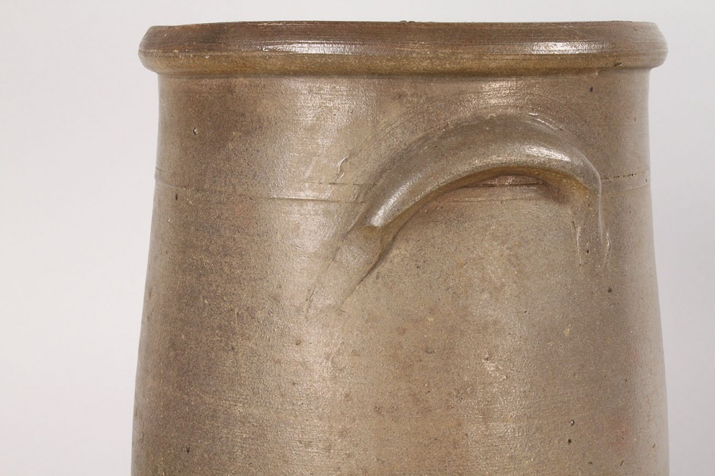 Lot 232: East Tennessee Stoneware Pottery