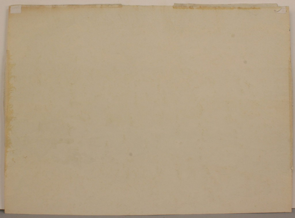 Lot 272: Maurice Prendergast watercolor seascape