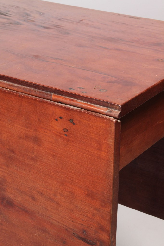 Lot 40: Middle TN Cherry Drop Leaf Table