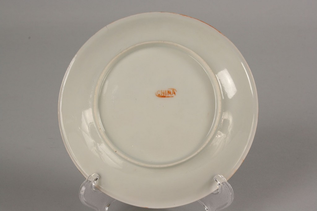 Lot 436: Group of Rose Medallion Porcelain