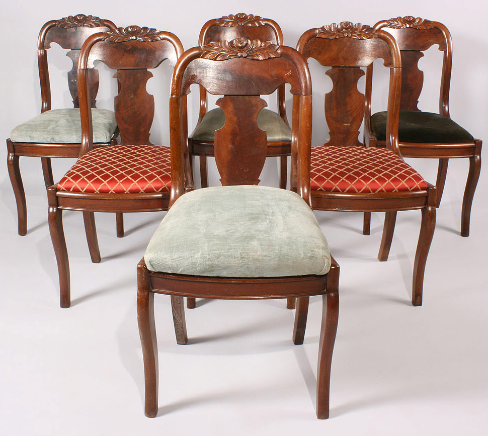 Antique victorian dining chairs - Victorian Dining Chairs Victorian Dining Chairs Case Antiques