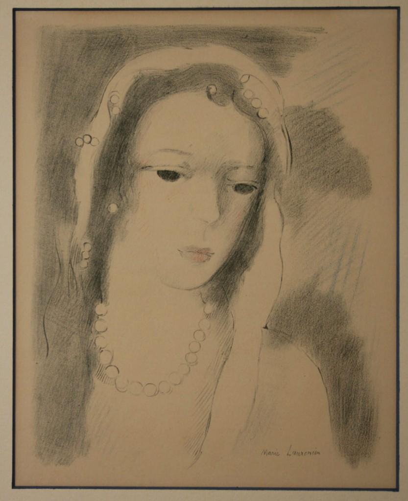 Lot 532: Lot of 5 Framed Etchings