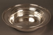 588: S. Kirk & Son Sterling Silver Bowl