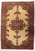 638: Farahan Sarouk Rug, Persia