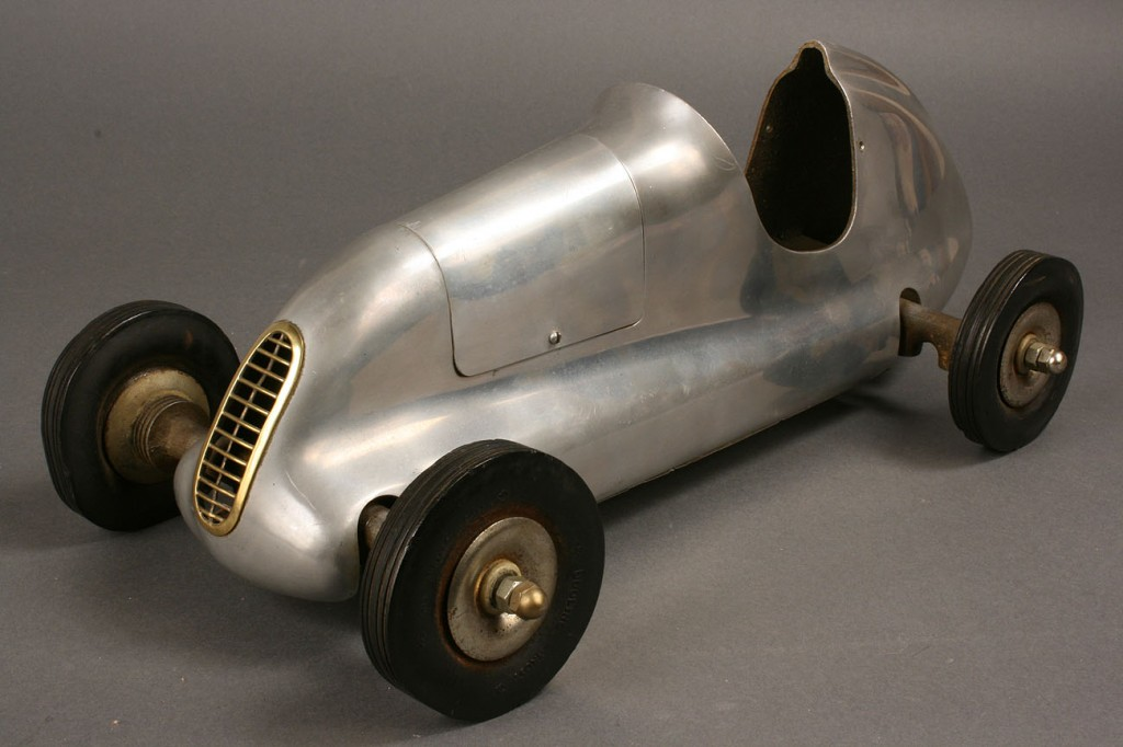 Lot 656: Dooling Gas Powered Race Car