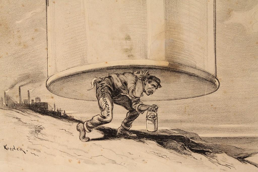 Lot 670: 5 Ink Drawings, Keppler, Taylor, Dalrymple