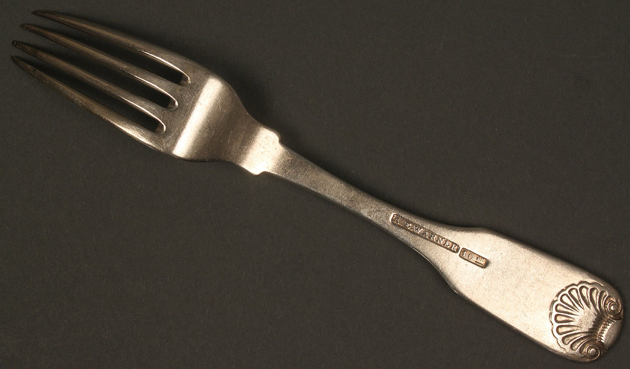 Lot 130 8 Pc Silver Flatware Inc Md Coin Forks
