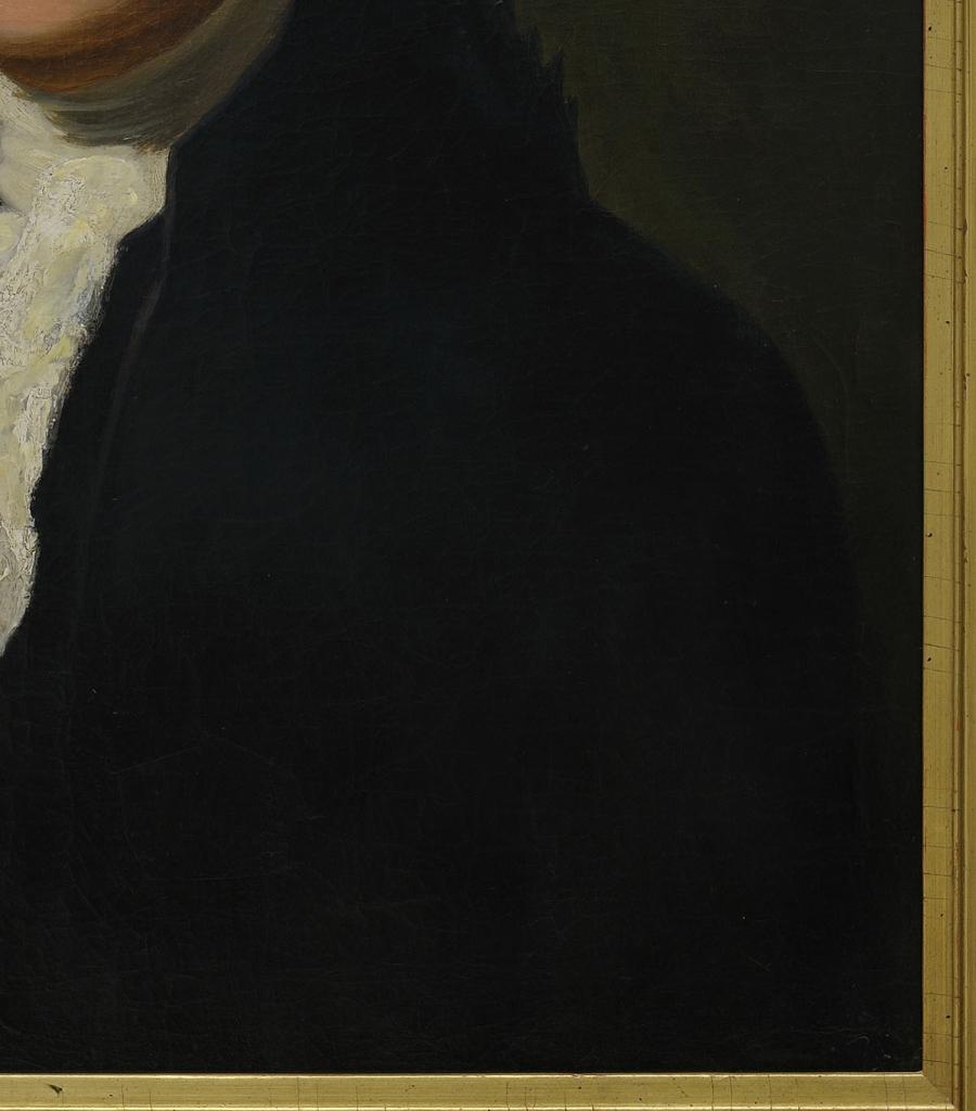 Lot 309: Portrait of Geo. Washington after Gilbert Stuart