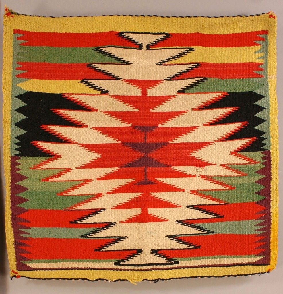 Lot 355 Three Native American Textiles