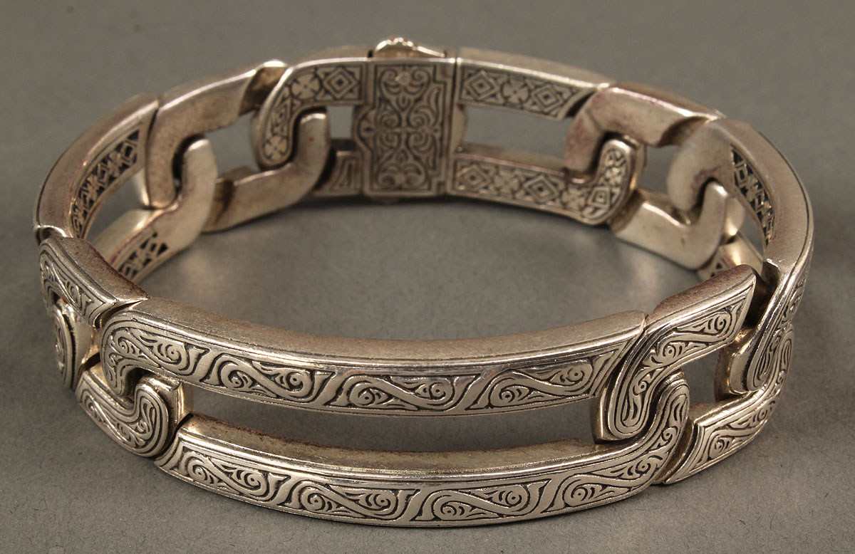 at hermione bracelet deutsch konstantino pin in the from jewelry houston available collection is