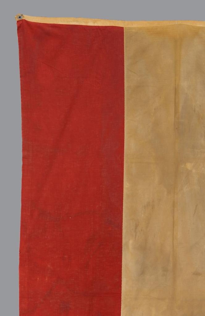 Lot 61: Confederate Flag