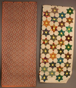 Lot 679: Lot of 2 East TN Quilts, 1930s