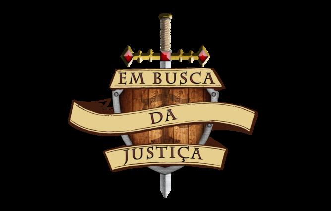 [Projeto Comercial] Em Busca da Justiça 1