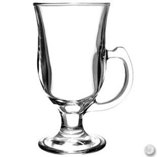 London 8 Oz Irish Coffee Mug Case Pack 4 Dozen