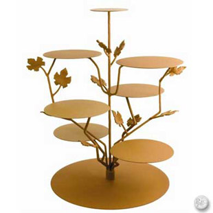 tree branch wedding cake stand tree branch cake stand images 21252