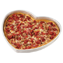 HEART SHAPED PIZZA PAN