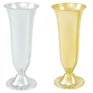 Heavy Duty Plastic Mini Bud Vase 6 Quot H X 2 5 Quot Dia Buy