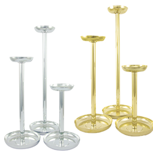 Heavy Duty Plastic Centerpiece Risers Buy Heavy Duty
