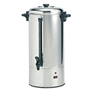 COFFEE MAKERS, COMMERCIAL GRADE, STAINLESS STEEL