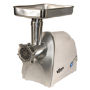 MEAT GRINDER & SAUSAGE STUFFER, ELECTRIC, HEAVY DUTY