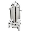 EVOLUTION COFFEE URN, STAINLESS
