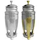 GRAVY WARMERS, LIFT OFF LID, 1.5 QT., STAINLESS STEEL