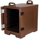 INSULATED FRONT LOADING FOOD PAN CARRIER, CATERAIDE™